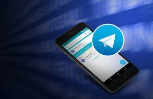 افزایش لایک در تلگرام